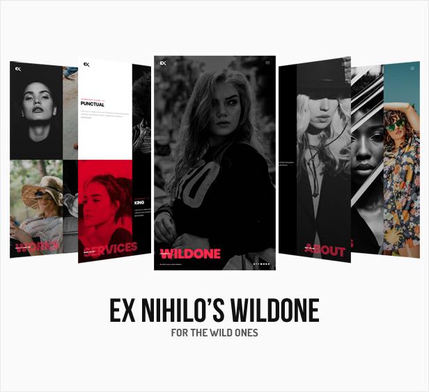Wildone