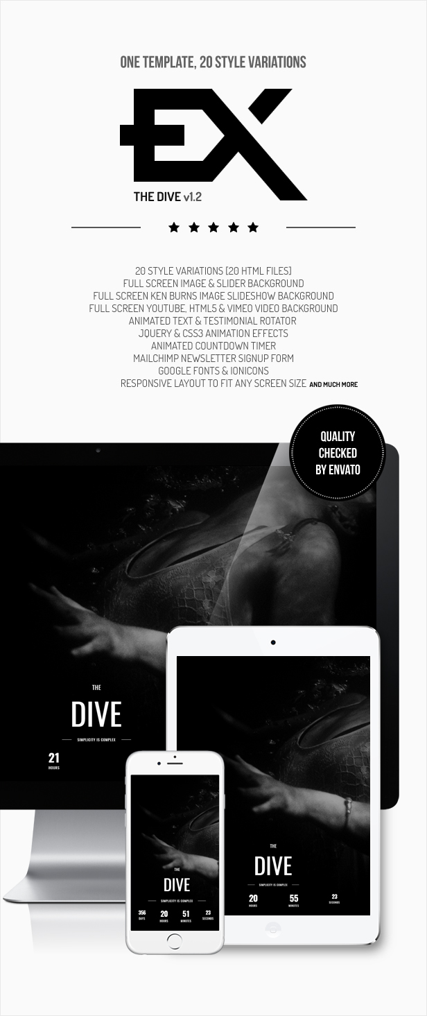 The Dive
